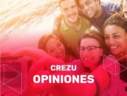 Las mejores Opiniones de Crezu